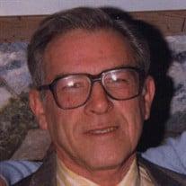 Donald Ollendorf