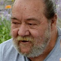 Bobby Ray Robinson