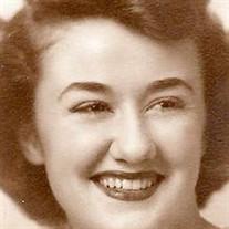 Peggy Delores DeSalle