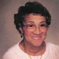 Mary Ellen Isaac