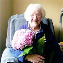 Mrs. Avis Mae Schaal