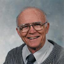 "James ""Jim"" Nelson Cail Sr."