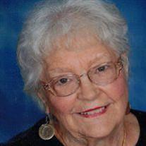 Beverly A. Schueller