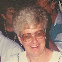 Beverly Joyce  Drury