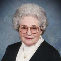 Mary Louise Hogg