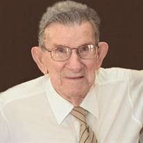 George Washenko