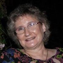 Ann Darby Rochelle