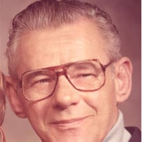 William Garber Sr.