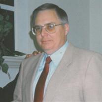 Robert Norman Creveling