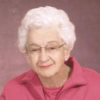 Thelma G. Roberts