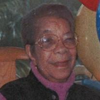 Mrs. Ruth V. Odin