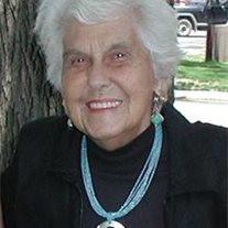 Patricia Rose Rebber
