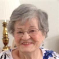 Ann E. (Foley) VanGeyte