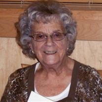 Frances G. Petroske