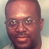 Mr. Darryl Williams