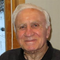 Perry T. Greenwood