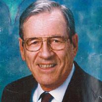 Joseph Bradley Varnum Coburn III