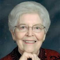 Mrs. Louise A. Newton