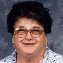 Beverly Jean Russell