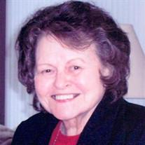 Nora Jane Lloyd