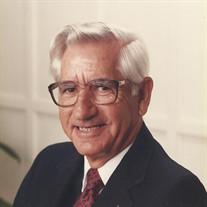 Rev. Berlon Davis