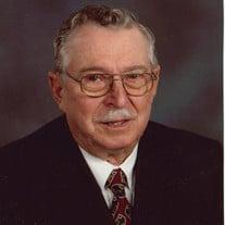 Dominic Joseph Faletti Sr.