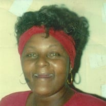 Ms. Ramona Joyce Hooper