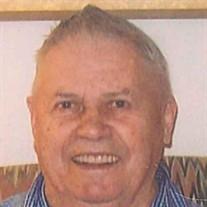 Alden Vernon Boberg