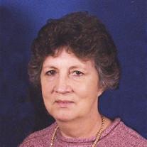 Bonnie 'Nancy'  Blevins
