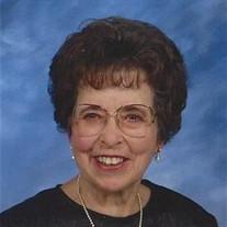 Edna Mae Rizzardo