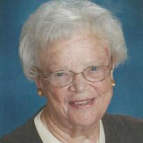 Marjorie Mae Rogers
