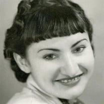 Geraldine Austin