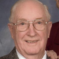Raymond Edward Mahaffey