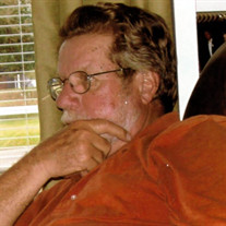 Larry Bernard Jones