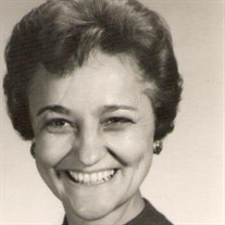Maureen Shandrick
