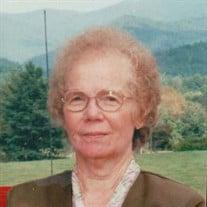 Mrs. Ruby Alwayne Wimpey