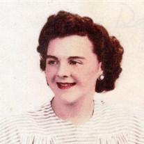 Rosalie (Loly) Cicerchia