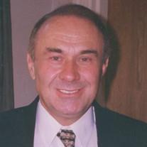 John Gazda