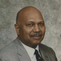 John Howard Leahr