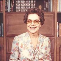 Loretta Chassie
