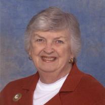 Virginia Proctor