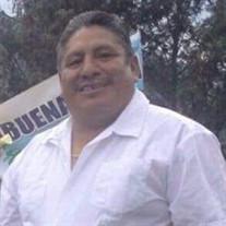 Manuel Cruz Rolan Quille Paucar