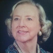 Mrs.  Lee Hildebrand Anderson