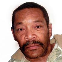 Coleman Harrison Jr.