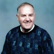 Donald Dean Rees