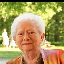 "Mrs. Marjorie ""Margie"" Youngblood Banks"