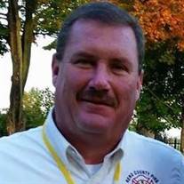 Shawn Millington