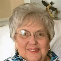Ms. Laura Delle Weaver