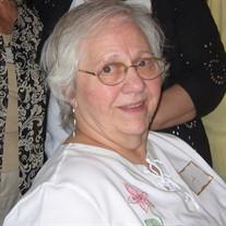 Judy Parrott