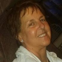Dr. Deborah Lynn Walters